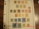 HAMBURG COVERS WITH MANY DENOMINATIONS,  STAMPS ONLY - Hamburg