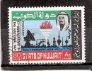 Yv.777 - Obl/gest/used - Koweït