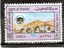 Yv.791 - Obl/gest/used - Koweït