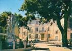 13 - Trets : La Mairie  - CPM Ecrite - Trets