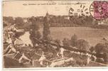 72   FRESNAY Sur SARTHE      Le Bourg Neuf Et Vue Générale - France