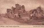Ypres - Hospice Du Sacré Coeur - Ieper