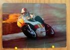 COURSES MOTO MOTO RACING ITALIE N° 1005 - Cartoline