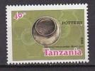 D0251 - TANZANIA Yv N°266H ** ARTISANAT - Tanzania (1964-...)