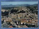 Carte Postale 04. Sisteron  Vue D'avion Trés Beau Plan - Sisteron