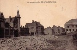 ST LUCASSCHOOL ZONNEBEKE 1924 - Zonnebeke