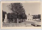 BUCY-LE-LONG - Place De La Mairie - Monument - France
