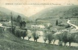 39 CORNOD Pont Des Clayes Sur La Valouse Et La Route De Thoirette - Frankrijk