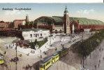 Hauptbahnhof - Duitsland