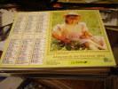 Almanach 1994 Oller  Excellent état - Calendars