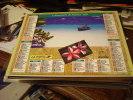 Almanach 1993   Oberthur   Excellent état - Calendarios