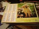 Almanach 1993   Oller    Excellent état - Calendars