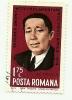 1974 - Romania 2834 Sessione Interparlamentare C903, - 1948-.... Republics