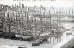 56  ILE DE GROIX -2049- Aspect Du Port Avant Le Départ De La Flotille - Groix