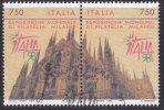1996 - 1991-00: Usati