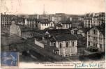 PARIS L'HOPITAL SAINT-JOESPH LA RUE DIDOT 75014 - Distrito: 14
