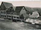 FUMAY -Hôtel Des Roches - La Meuse En Amont De Fumay - Fumay