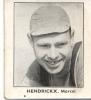 Wielrennen Renner Coureur Serie Géants De La Route - Marcel Hendrickx - Cyclisme
