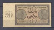 """EDIFIL D21 A """" 21 DE NOVIEMBRE 1936"""" - 50 Pesetas"""
