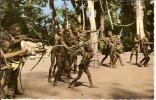 BUJUMBURA-TIR A L'ARC - Burundi