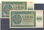 """EDIFIL D22 A """" 21 DE NOVIEMBRE 1936"""" - [ 3] 1936-1975: Regime Van Franco"""