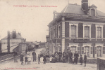 Pont-L´ Evêque Rue Du Pont Charlet Feldpost TOP !!! - Non Classés