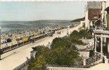 CPA-1960-14-CABOURG-LA DIGUE PROMENADE-TBE - Cabourg
