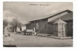 ALGERIE  /  KHENCHELA  /  HALLE  AUX  GRAINS - Otras Ciudades