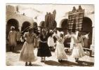 ALGERIE  /  BOU-SAADA  /  DANSES  D' OULEDS  NAILS  ( Semaine Du 17 Au 25 Mai 1946 ) /  Edit.  COMBIER  N° 380 - Otras Ciudades