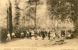 Rozenaken / Russeignies - Katholieke Schoolcoloniën Van Gent -1911 ( Voir Verso ) - Kluisbergen