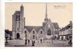77 _  EGREVILLE  _  L ´ Eglise  _ - France