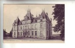 58.-  OUAGNE .- Châteauvert - France