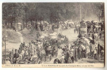 D5985 -La Rochelle - La Porte Du Champ -de -Mars Un Jour De Fête - La Rochelle