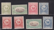 RUSSIA - ARMENIA - Collection Of Unused Mint Stamps - Hinged - Armenia