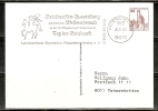 LAND202 - GERMANIA - Postkarte - - Zonder Classificatie