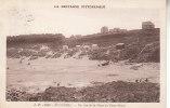22 - PLEHEREL / UN COIN DE LA PLAGE DU VIEUX BOURG - Francia