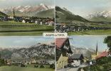 AUTRICHE - AXAMS In Tirol - Autriche