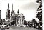 Marburg A. D. Lahn - Elisabethkirche - Ungel. - Marburg