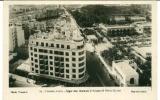 CPSM CASABLANCA MAROC Angle Des Avenues D' Amade Et Mers Sultan - Casablanca