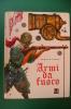 PEB/5 A.Picco ARMI DA FUOCO AMZ 1969/FUCILI/PISTOLE/CANNONI - Armi Da Collezione