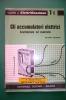 PEB/6 QUAD.DI ELETTRIFICAZIONE N.1 C Ed.Delfino/ACCUMULATORI - Altri Componenti
