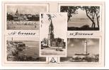 17  SAINT GEORGES DE DIDONNE  N° 10518  MULTIVUES  BON ETAT VOIR SCAN - Saint-Georges-de-Didonne