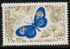 LEBANON   Scott #  C 428  VF USED - Lebanon