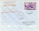 REF LBR32 - VIET NAM - FDC LE PHENIX SAIGON 7/9/1955 - Viêt-Nam