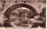 CPA : SOSPEL : Les Ponts Sur La Bevera - Sospel