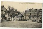 SUSSAC - N° 1845 - PLACE DU MARCHE - France