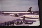 B 707       BOAC    G APFM - 1946-....: Era Moderna