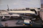 B 707       BOAC    G APFH - 1946-....: Era Moderna