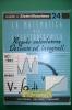 PEB/17 QUADERNI DI ELETTRIFICAZ. Ed.Delfino/MATEMATICA PER L´ ELETTROTECNICO - REGOLO CALCOLATORE, DERIVATE ED INTEGRALI - Matematica E Fisica