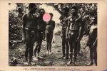 NOUVELLES HEBRIDES **  SMALL NIMBAS TOMAN - Nouvelle-Calédonie